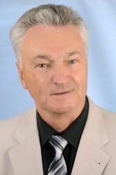 Писаренко Вя'чеслав Петрович